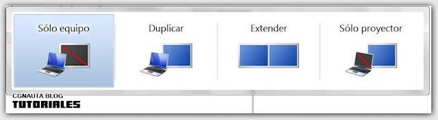 equipoencenderproyector